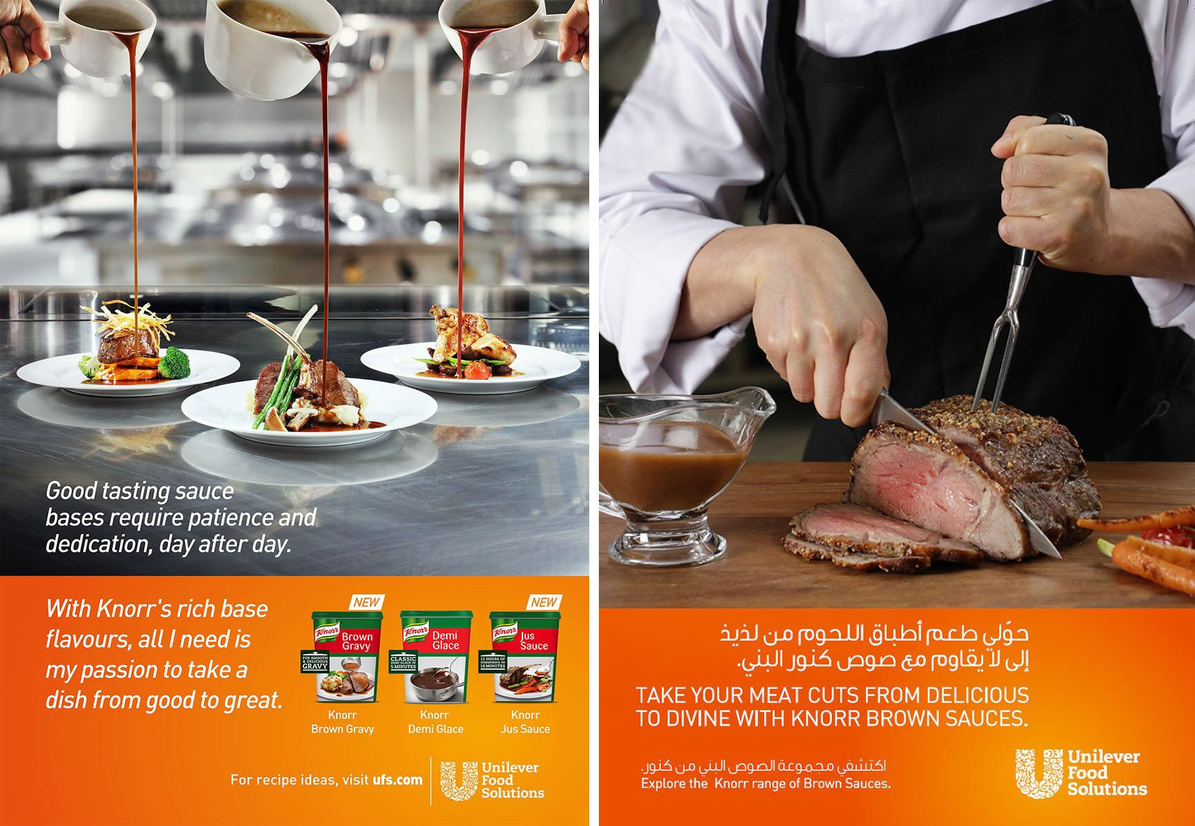 Dubai Food Photographer Food Stylist Anna Tsaregradskaya Commercial Advertising